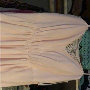 Bridesmaid dress/summer dress